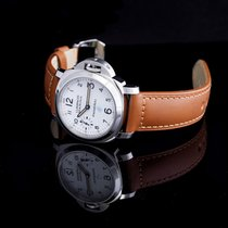 Panerai Luminor Marina Automatic Steel 44mm White United States of America, California, San Mateo