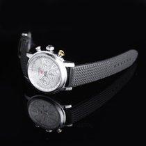 Chopard Mille Miglia Chronograph Automatic Silver Dial Men's