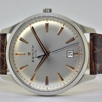 Zenith Captain Central Second 03.2020.670 pre-owned