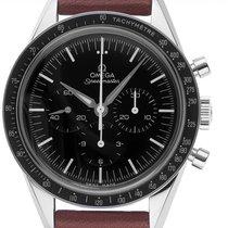 Omega 311.32.40.30.01.001 Stahl Speedmaster Professional Moonwatch 40mm