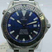 Omega 22558000 Seamaster Diver 300 M 41mm United States of America, New York, New York