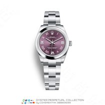 Rolex Oyster Perpetual 31 M177200-0017 2019 new