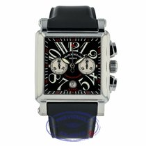 Franck Muller Conquistador Cortez Steel 45mm Black Arabic numerals United States of America, California, Beverly Hills