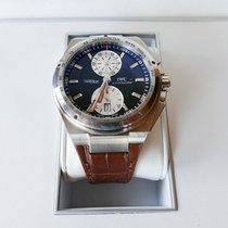 IWC Big Ingenieur Chronograph Stal 45,5mm