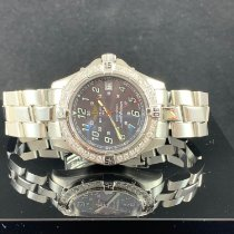Breitling A64350 Steel 2000 Colt 38mm pre-owned United States of America, California, San Jose