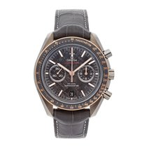 Omega Speedmaster Professional Moonwatch Ceramic 44.2mm Grey No numerals United States of America, Pennsylvania, Bala Cynwyd