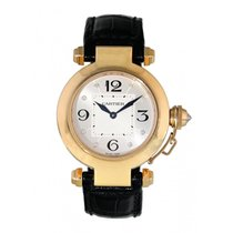 Cartier Rose gold 32mm Quartz 2812 / WJ11913G pre-owned United States of America, New York, New York