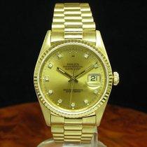 Rolex Datejust 16238 1994 usados