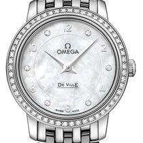 Omega De Ville Prestige 424.55.24.60.55.003 2020 nuevo