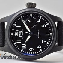 IWC Big Pilot Top Gun IW502001 2019 подержанные