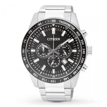 Citizen Zeljezo 44mm Kvarc AN8071-51E nov