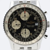 Breitling A13022 Steel Old Navitimer pre-owned United States of America, Arizona, Tucson