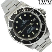 Rolex Sea-Dweller 4000 16600 2004 pre-owned