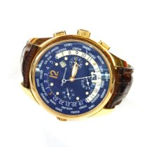 Girard Perregaux Or jaune Remontage automatique Bleu Arabes 43mm occasion WW.TC