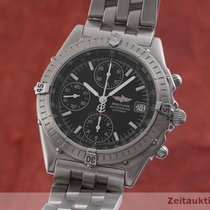 Breitling Blackbird A13350 2000 pre-owned