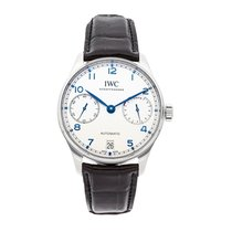 IWC Portuguese Automatic IW5007-05 pre-owned
