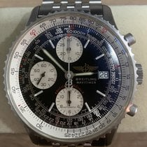 Breitling Navitimer A13330 Very good Steel Automatic Singapore, Singapore