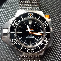 Omega Seamaster PloProf pre-owned
