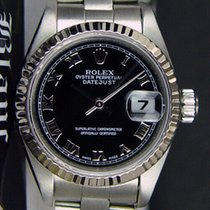 Rolex Lady-Datejust 26mm Black Roman numerals United States of America, Missouri, BRANSON