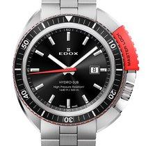 Edox 53200 3NRM NIN new