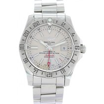 Breitling Avenger II GMT A32390 Automatic