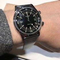 Longines HERITAGE Legend Diver Full Steel Black Dial 42mm...