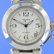 Cartier Pasha C 1031 pre-owned