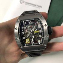 Richard Mille RM 030 Automatic Titanium RM030 An Ti