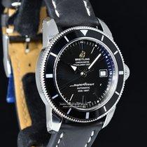 Breitling Superocean Héritage 42 A1732124 - NUOVO