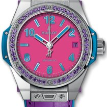 Hublot Big Bang Pop Art 465.SV.7379.LR.1205.POP16 pre-owned
