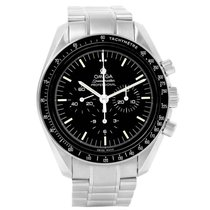Omega 3570.50.00 Steel Speedmaster Professional Moonwatch 42mm