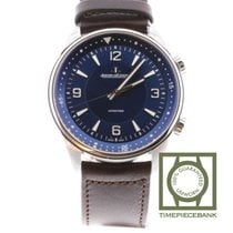 Jaeger-LeCoultre Polaris Steel 41mm Blue Arabic numerals