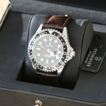 Steinhart 42mm Automatic 2015 pre-owned Ocean 1
