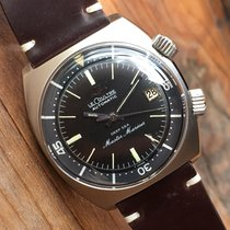 Jaeger-LeCoultre Deep Sea Chronograph Acero