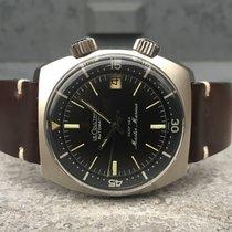 Jaeger-LeCoultre Deep Sea Chronograph Acier