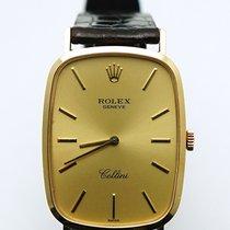 Rolex Cellini Żółte złoto Polska, Bialystok