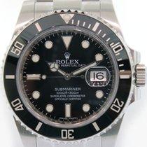 Rolex 116610 Stahl Submariner Date 40mm gebraucht
