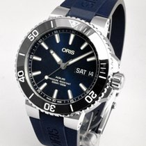 Oris Hammerhead Limited Edition 45.5mm Blue
