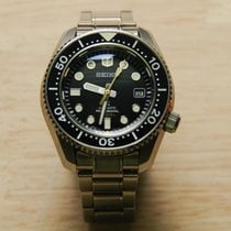 Seiko Marinemaster SLA021J1 2019 pre-owned