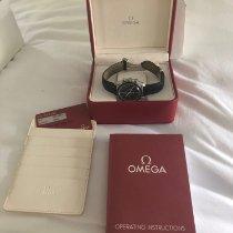 Omega Speedmaster Professional Moonwatch Steel 42mm Black No numerals United States of America, New York, Bronxville