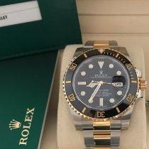 Rolex Submariner Date 116613LN 2015 подержанные