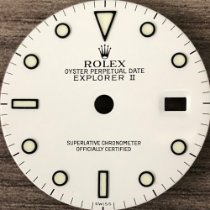 Rolex Explorer II 16570 usato