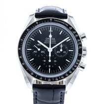 Omega Speedmaster Professional Moonwatch 311.33.42.30.01.002 2010 pre-owned