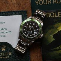 Rolex Submariner Date 16610LV 2003 occasion