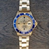 Rolex Submariner Date 16618 1991 occasion