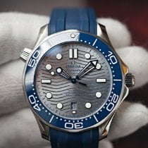 Omega 210.32.42.20.06.001 Steel 2019 Seamaster Diver 300 M 42mm new United States of America, Florida, Orlando