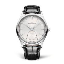 Jaeger-LeCoultre Master Ultra Thin Steel United States of America, Iowa, Des Moines