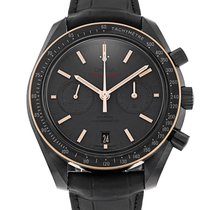 Omega Speedmaster Professional Moonwatch Céramique 44mm Noir Sans chiffres France, Lyon