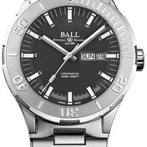 Ball Steel 40mm Automatic DM3030B-S7CJ-GY new United States of America, Florida, Naples