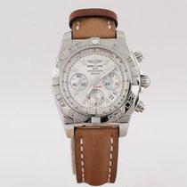 Breitling Chronomat 44 AB011012/G684 nuevo